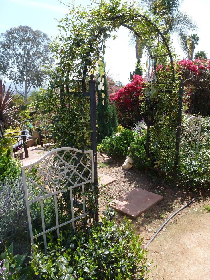Entrance to meditation garden meditation garden ideas - Meditation garden design ideas ...