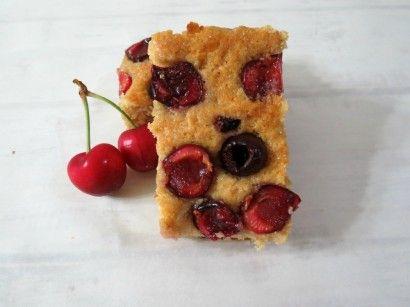 Cherry Coffee Cake | Tasty Kitchen: A Happy Recipe Community! A light ...