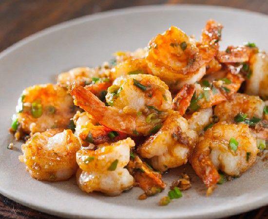 ... to make food ingredients garlic ginger shrimp stir fry. Happy Pinning