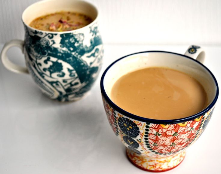 chai tea | Café Susette - drinks & cocktails | Pinterest