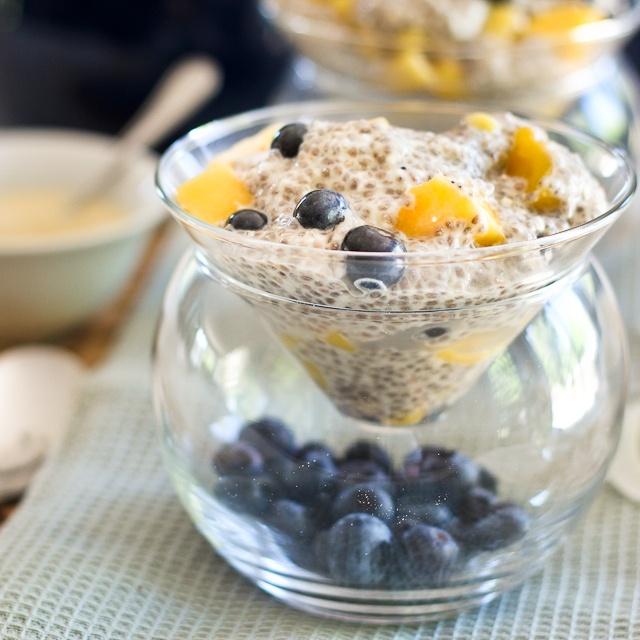 and karwa chauth mango blueberry puree blueberry mango smoothie mango ...
