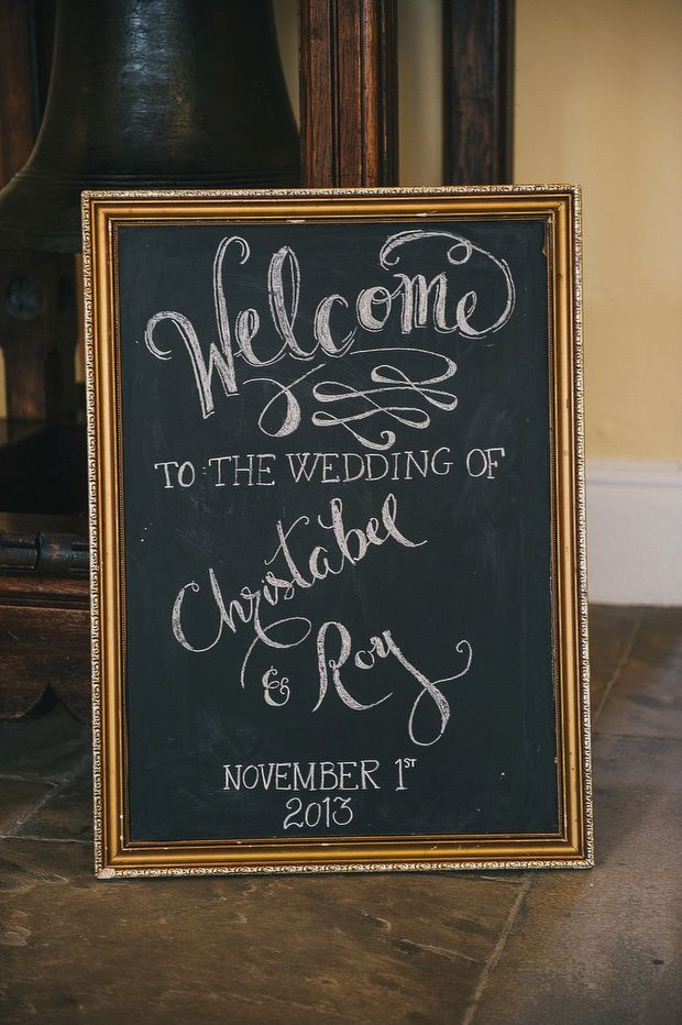 Welcome Board Wedding Ideas Pinterest