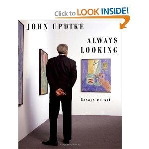 john updike essays