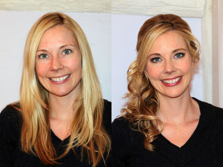 Maine Airbrush Wedding Makeup And Hair : Pin by Makeup Artistry by Christy and Co. on Our Work ...