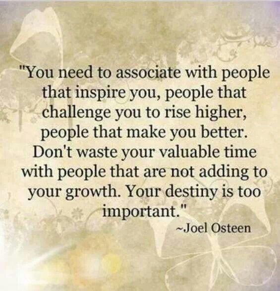 Joel Osteen Quotes Pinterest
