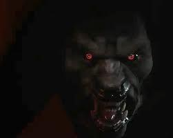 Peter Hale Alpha Werewolf Teen Wolf- Peter Hale,...