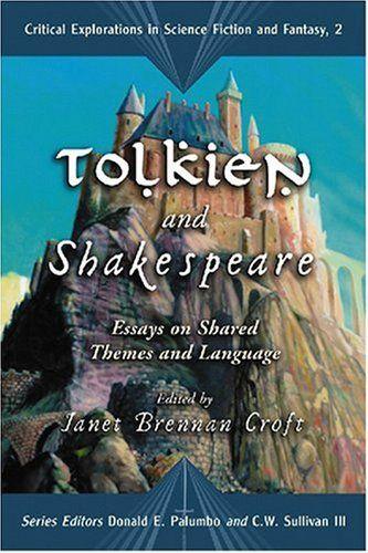J.R.r. Tolkien Essay