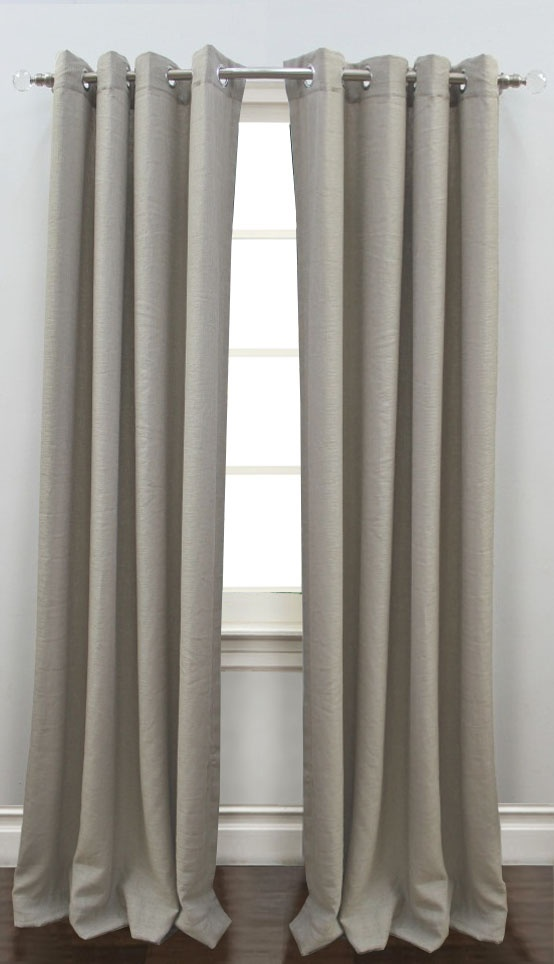 Ranch window panels from Rodeo Home | Drapery, Panels + Curtains! | P ...