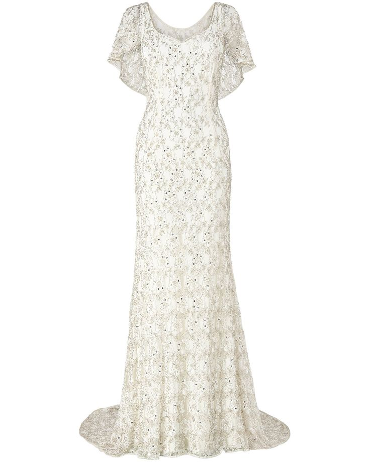 Hermione wedding dress by phase eight phase eight for Phase eight wedding dress