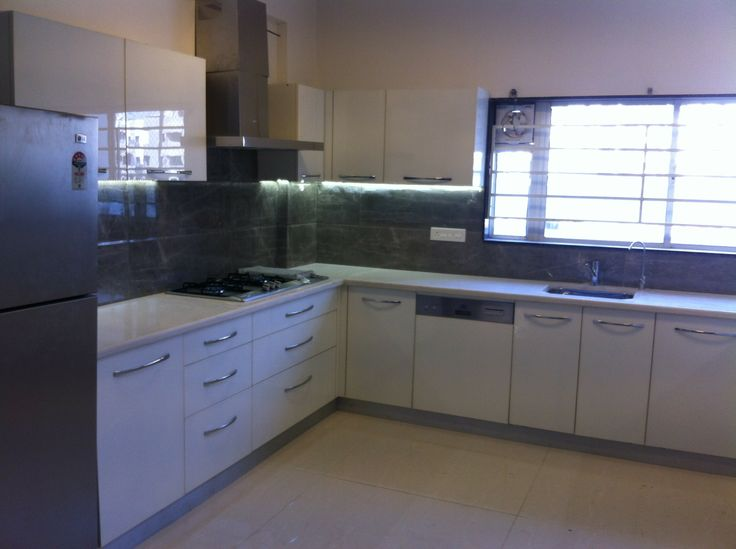 Pin By MyKitchen India On Modular Kitchen In Pune Pinterest
