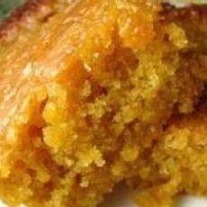 Golden Yam Brownies | diet..and exercise...and stretching:) | Pintere ...