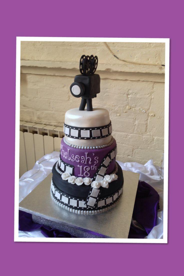 Movie Themed Cake Cake Ideas and Designs