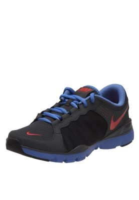 Nike Trainer Shoes Synthetic Leather And Mesh Upper, Injected Unit