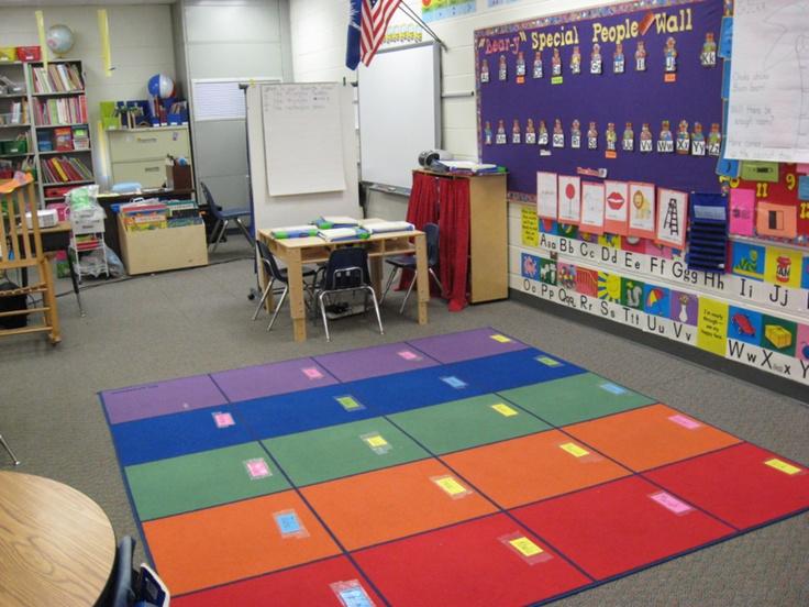 Elementary Classroom Setup : Classroom set up education pinterest