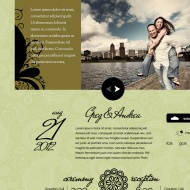 Pin by brian merrills on invitation layout ideas pinterest for Electronic destination wedding invitations