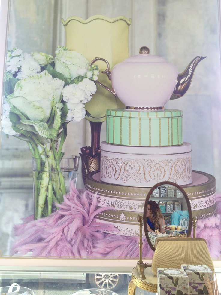 High tea decorations all things pretty for Afternoon tea decoration ideas