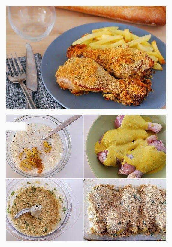 Grilled Mediterranean Chicken Thighs Recipes — Dishmaps