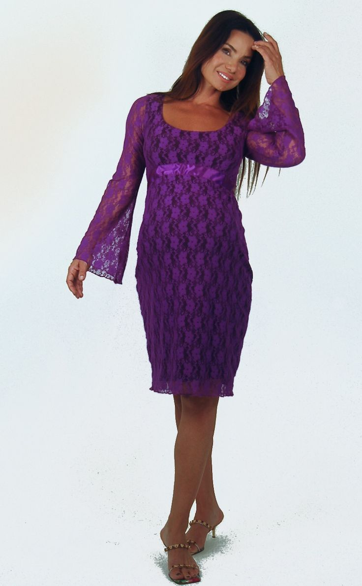 shop beautiful stretch lace maternity dresses for your baby showers