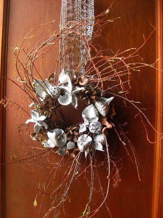 Lovely from thelinnetswing etsy com shabby elegant christmas dec