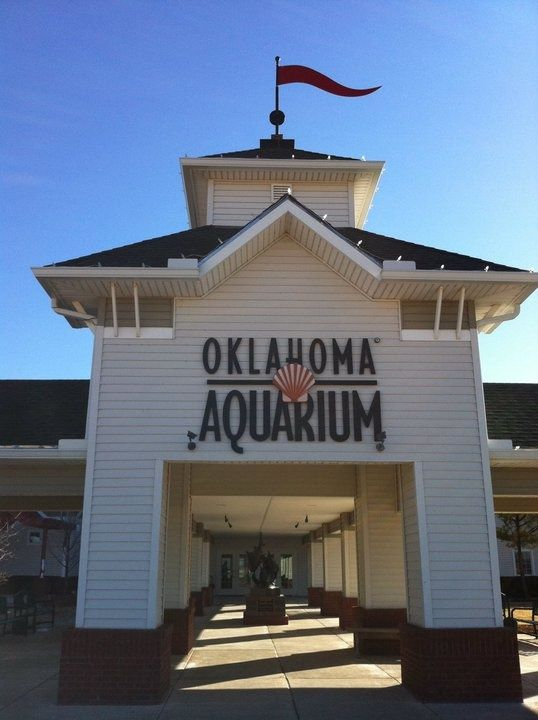 Jenks ok pictures posters news and videos on your for Fish store tulsa
