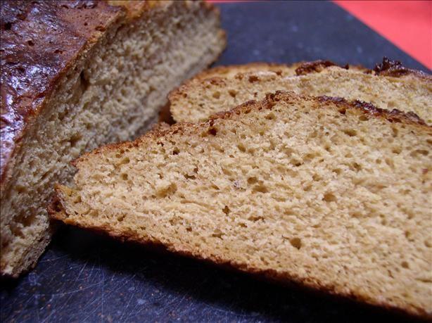 Classic Rye Bread Recipe — Dishmaps
