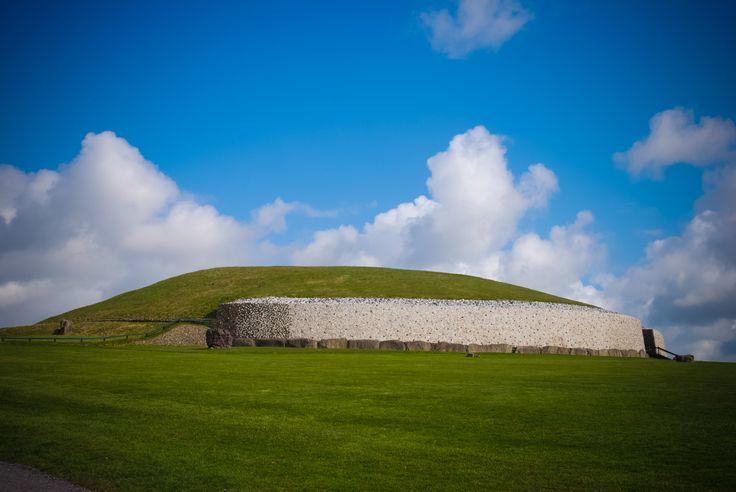 Newgrange | Ireland | Pinterest Ireland