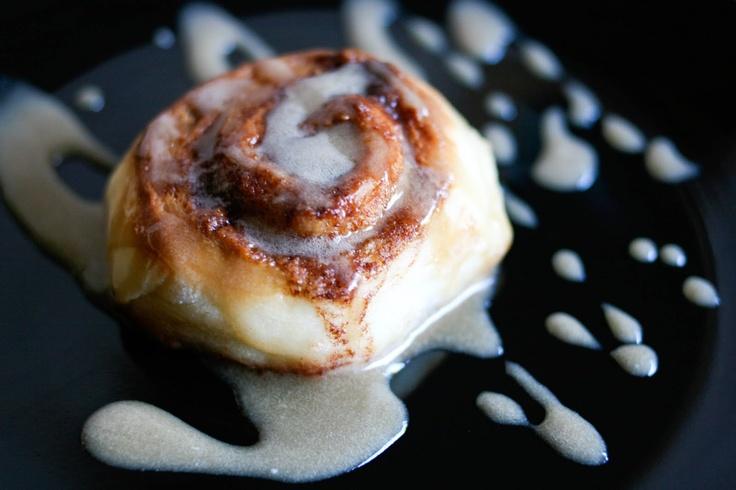 Pioneer Woman's Cinnamon Rolls | Break My Fast | Pinterest