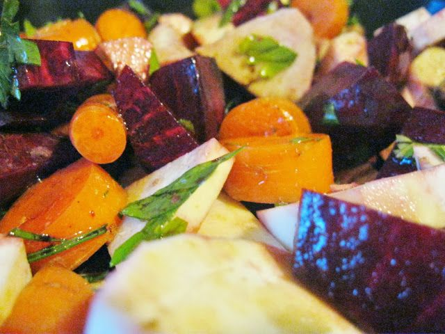 Nutrition is Medicine: Beef Chuck Roast with Root Vegetables