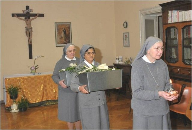 Missionaries of the Immaculate - PIME - Homecoming