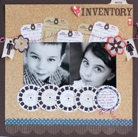 A Project by rebeccakeppel from our Scrapbooking Gallery originally submitted 04/15/12 at 05:38 PM