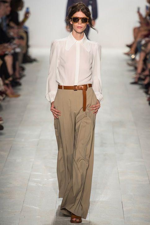 2014 Spring Fashion - Sand