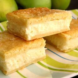 Cream Cheese Squares | Recipe