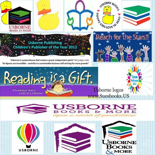 how to sell usborne books