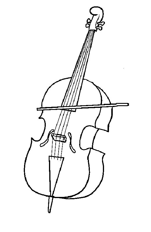 musical instruments coloring pages 61 jazz pinterest