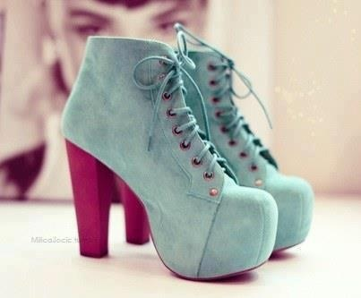 Amazing Jeffery Campbell shoes a