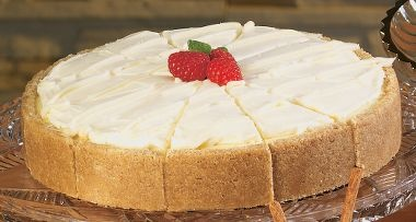 New York Cheesecake | Cheese Cake | Pinterest