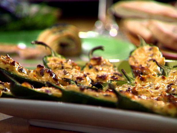 Smoked Gouda-Chorizo Jalapeno Poppers | Recipe