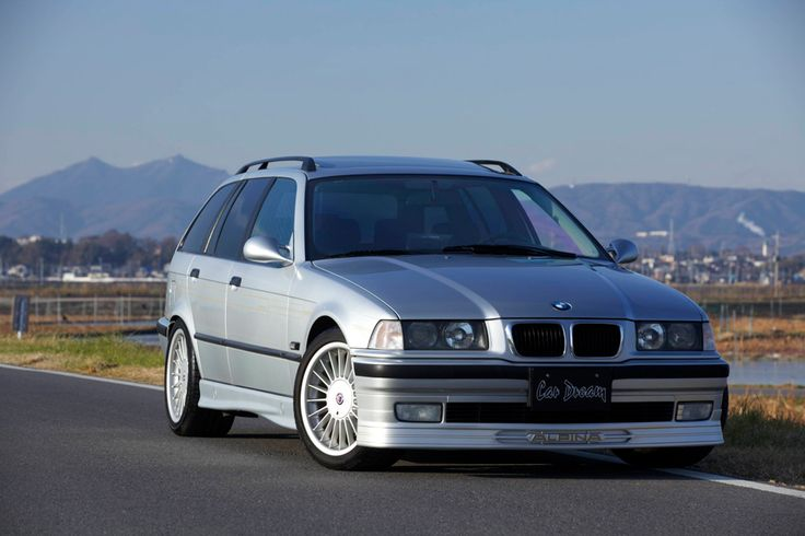 bmw e36 alpina b3 3 2 touring bmw ultimate driving. Black Bedroom Furniture Sets. Home Design Ideas