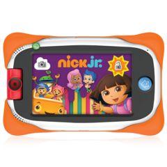 Nabi Jr. NICK Jr. Edition Review  Digital Parenting Posts  Pintere