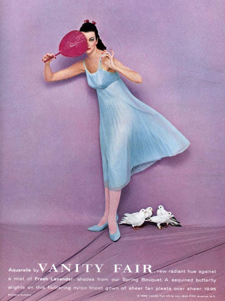 Vanity Fair 1939