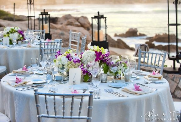 Beach reception decorations a s pinterest