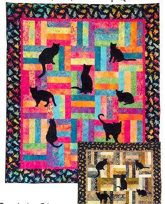 APPLIQUE CAT PATTERNS | Free Patterns