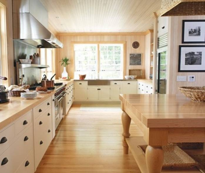 Modern Farmhouse Kitchen Farmhouse Kitchens