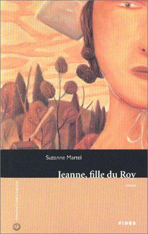 jeanne fille du roy family tree