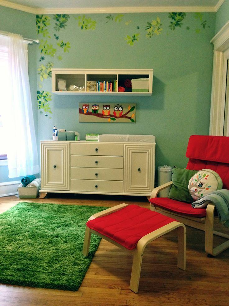 Nursery decor ikea : Nursery decor  designs pinterest