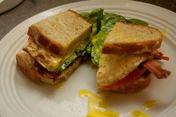 ... Yourself a Spanglish Sandwich | Soup, Salad & Sandwiches | Pinte