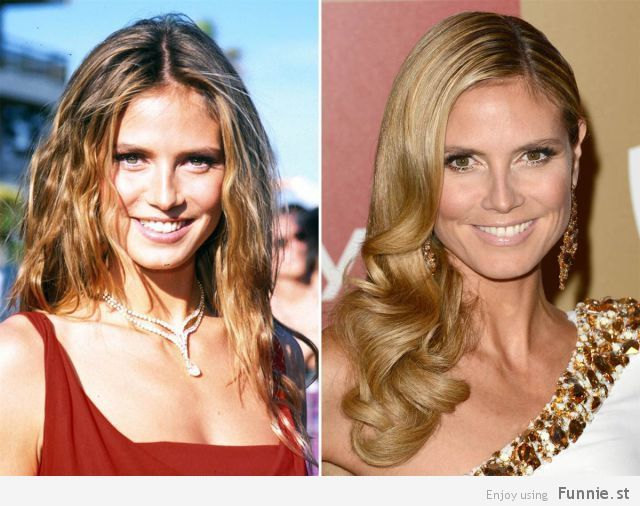 HBO's About Face Looks At Supermodels Then and Now