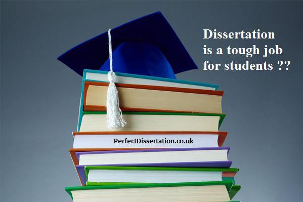 Dissertation Summaries