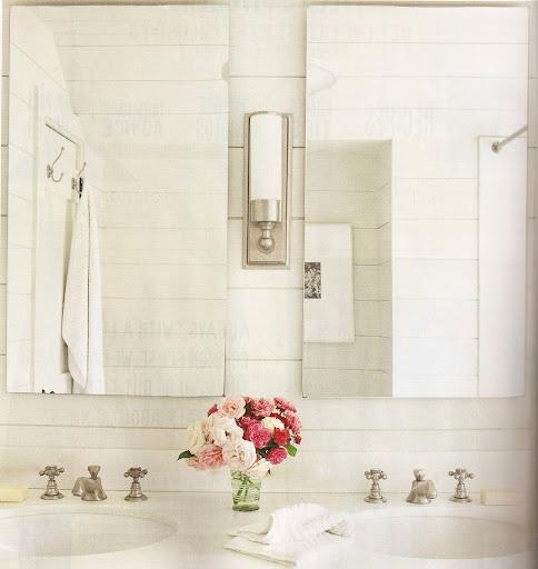 Shiplap bathrooms pinterest