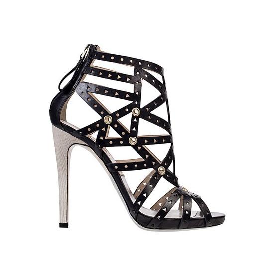 Armani*~ / OOOK - Giorgio Armani - Womens Shoes 2013 Spring-Summer